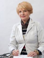 Гарустович Татьяна Константиновна