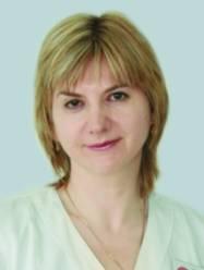 Жукова Татьяна Валентиновна