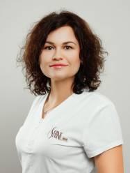 Гавриленко Анастасия Владимировна
