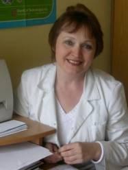 Космачева Светлана Михайловна