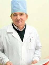 Могилевцев Михаил Иванович