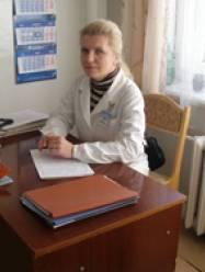 Чайковская Оксана Петровна
