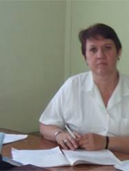 Морозова Светлана Константиновна
