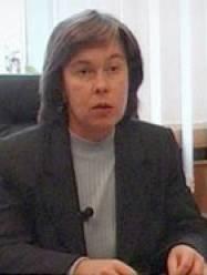 Наумчик Ирина Всеволодовна