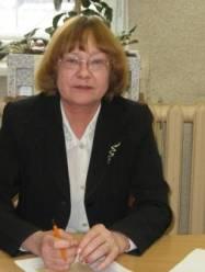 Ильина Елена Георгиевна