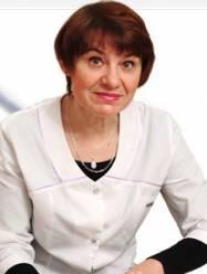 Давидович Галина Михайловна