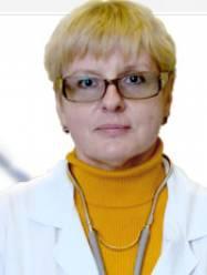 Крапивина Светлана Владимировна
