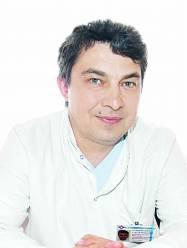 Ращинский Сергей Маркович
