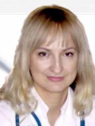 Солдатенко Ольга Владимировна
