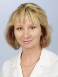 Гергалова Елена Владимировна