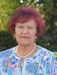 Дубровская Каролина Константиновна