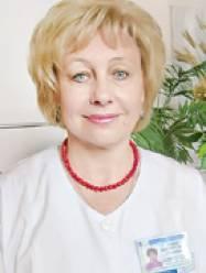 Токарева Ирина Викторовна
