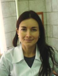 Надирашвили Тамара Демиковна