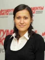 Петрова Екатерина Валентиновна