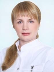 Гутовец Елена Анатольевна