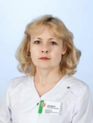 Алишевич Ольга Викторовна