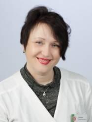 Гиреева Татьяна Николаевна