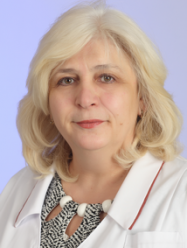 Грицкова Людмила Викторовна