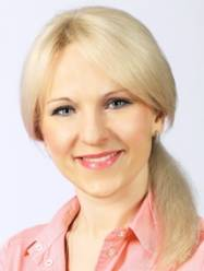 Гунько Ольга Степановна
