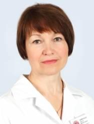 Хамиченок Ольга Васильевна