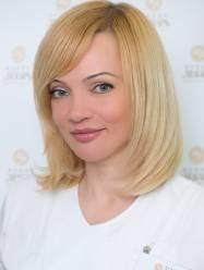 Касперович Яна Владиславовна