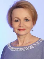 Коломиец Вера Ивановна