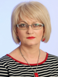 Кунцевич Татьяна Леонидовна
