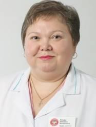 Люцко Людмила Михайловна