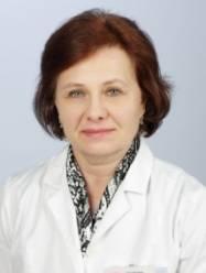 Манкевич Ирина Николаевна