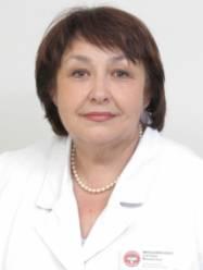Милькаманович Светлана Михайловна