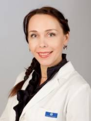 Мороз Наталья Валерьевна