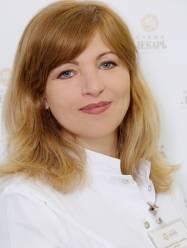 Орлова Наталья Ростиславовна