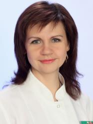 Рыженкова Анна