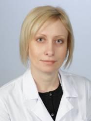 Шхалахова Елена Александровна