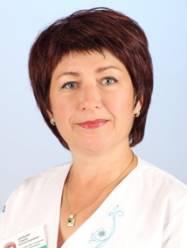 Шедько Тамара Болеславовна