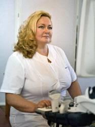 Скворцова - Игралова Ирина Юрьевна