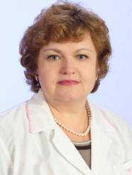 Тесновец Ирина Ивановна
