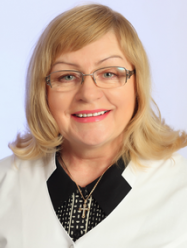 Варламова Валентина Николаевна