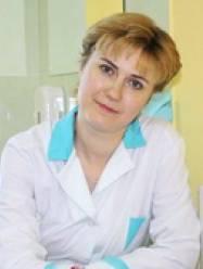 Василевская Анна Владимировна