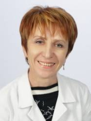 Воробьева Мария Станиславовна