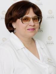 Якутовская Светлана Леонидовна