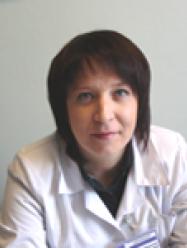 Федосова Светлана Леонидовна