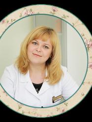 Новикова Елена Владимировна