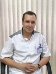 Гинюк Вадим Анатольевич