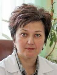 Авдейчук Татьяна Федоровна