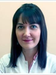 Глеб Ольга Владимировна