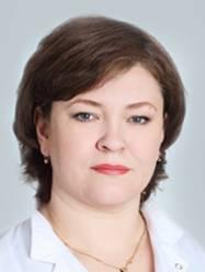 Головачева Ольга Игоревна