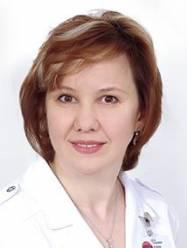 Головко Елена Вацлавовна