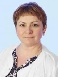 Гончарова Светлана Анатольевна