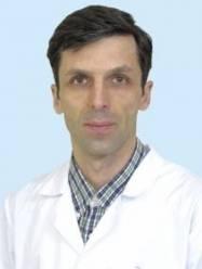 Гордашук Иван Петрович